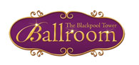 Up to 27% off entry to The Blackpool Tower Ballroo Logo